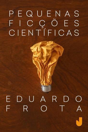 Pequenas ficções científicas - cover