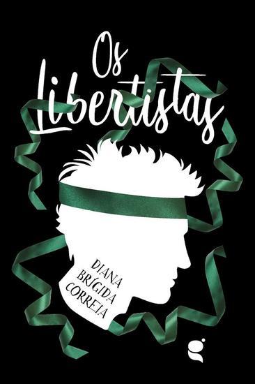 Os Libertistas - cover