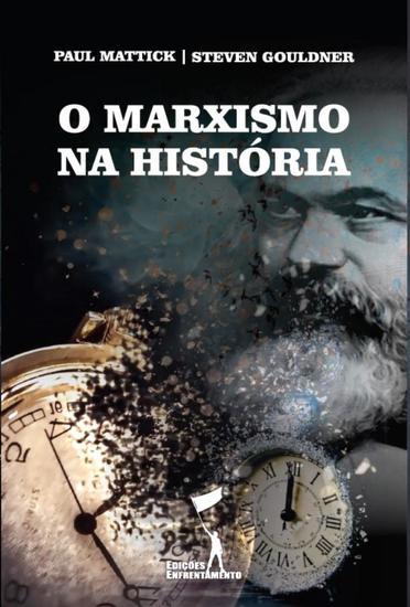 O Marxismo na História - cover
