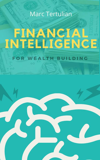 Financial Intelligence for Wealth Building - cover