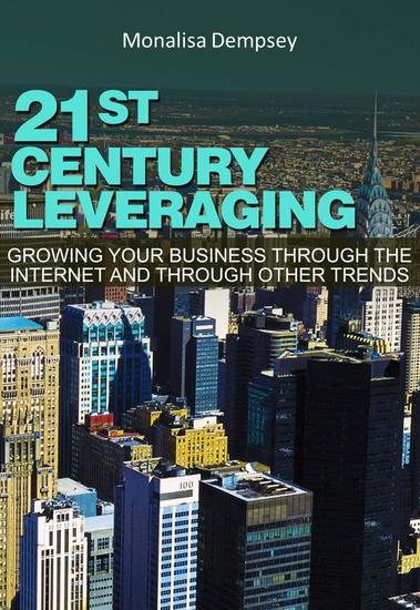 21 st Century Leveraging - cover
