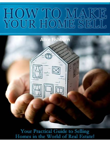 How to Make Your Home Sell - cover
