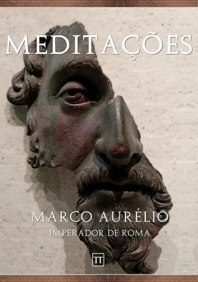 Meditações de Marco Aurélio - cover
