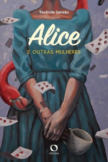 Alice e outras mulheres - cover
