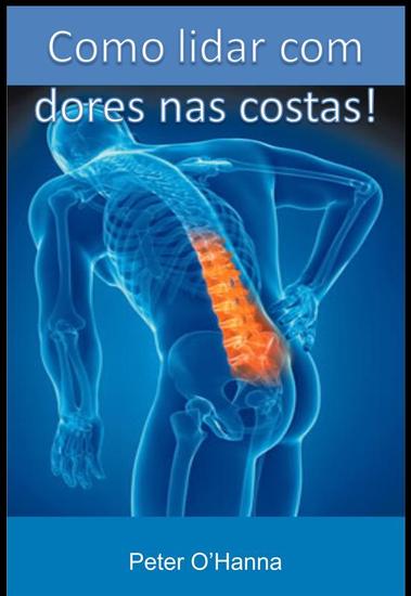 Como lidar com dores nas costas! - cover