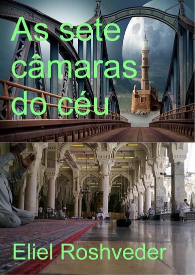 As Sete câmaras do céu - cover