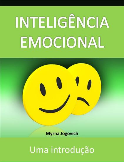Inteligência Emocional - cover