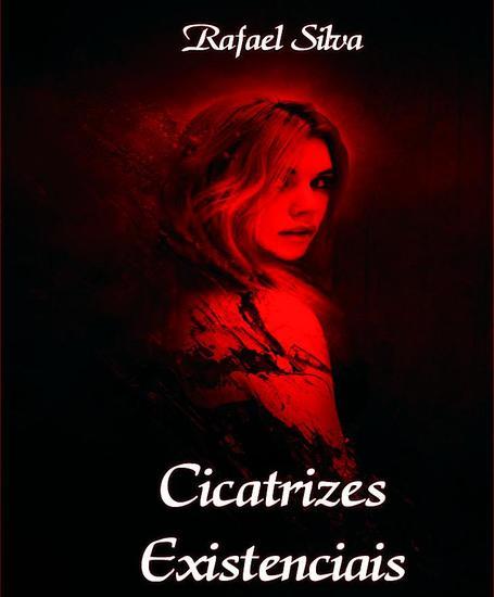 Cicatrizes Existenciais - cover