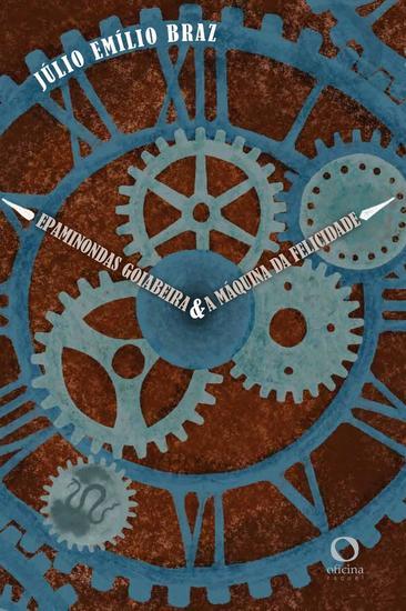 Epaminondas Goiabeira & A Máquina da Felicidade - cover