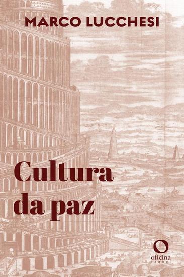 Cultura da Paz - cover