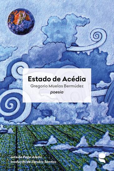 Estado de acédia - cover