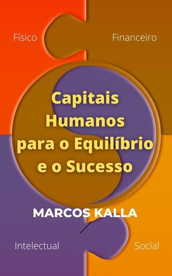 Capitais humanos para o equilíbrio e o sucesso - cover