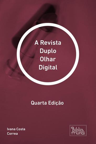 A Revista Duplo Olhar Digital - Quarta Edição - cover