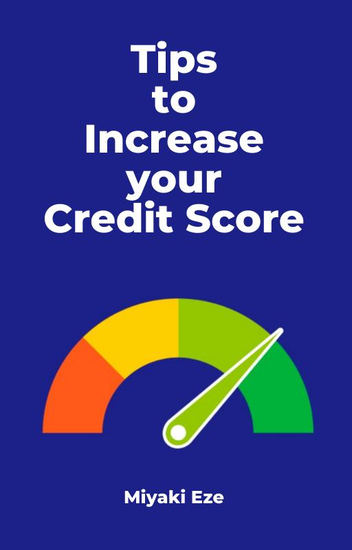 Tips to increase your credit score - cover