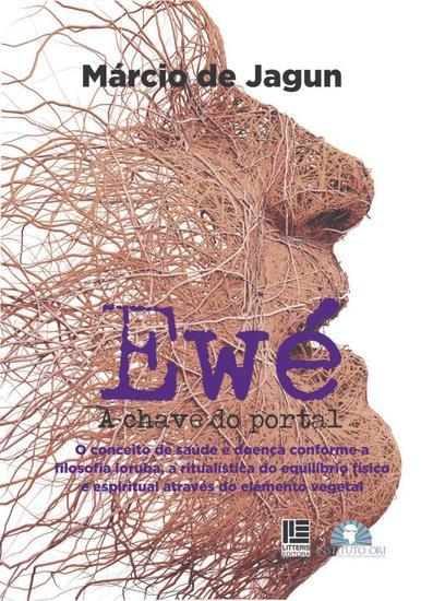Ewé - A chave do portal - cover