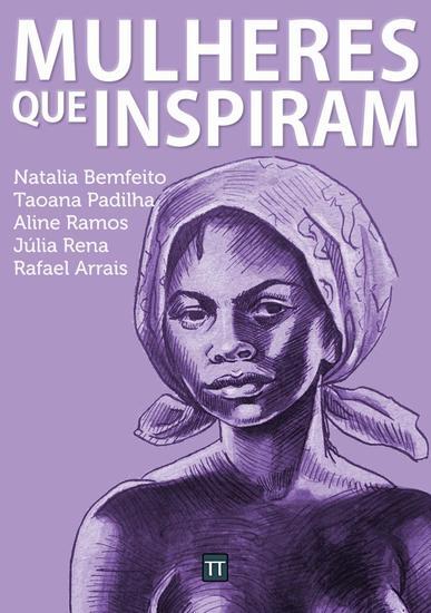 Mulheres que inspiram - cover