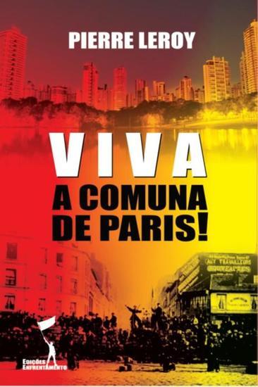 Viva a Comuna de Paris! - cover
