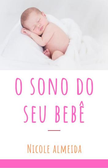 O Sono do seu Bebê - cover