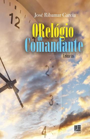 O Relógio do Comandante - cover