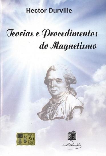 Teorias e Procedimentos do Magnetismo - cover