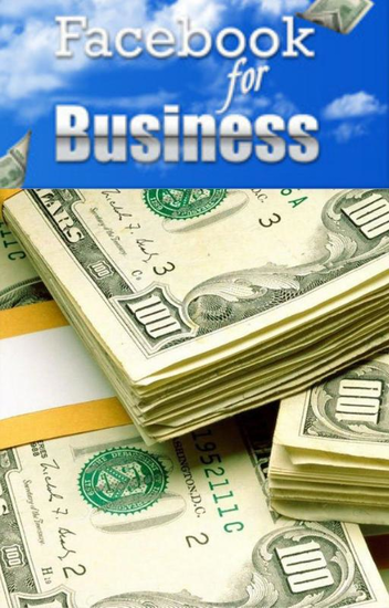 Facebook for Business - cover