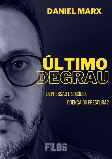 Último Degrau - cover