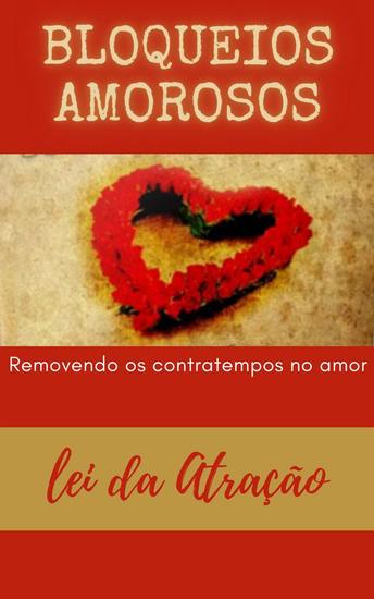 Bloqueio Amoroso - cover