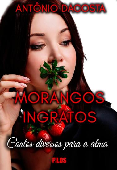 Morangos Ingratos - cover