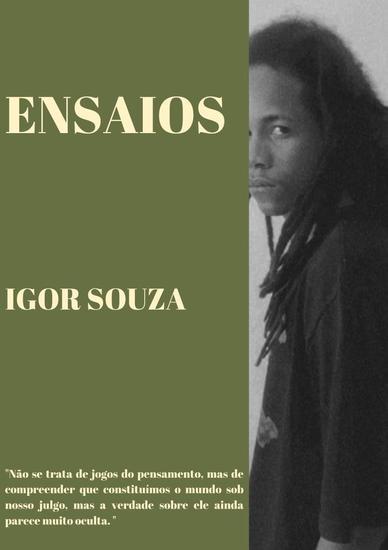 Ensaios - cover