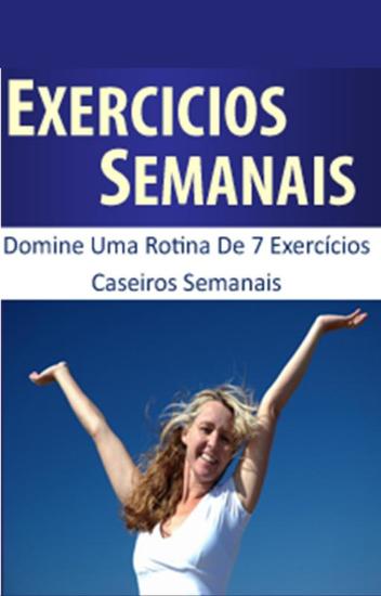 Exercícios Semanais - cover