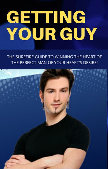 Getting Your Guy - cover