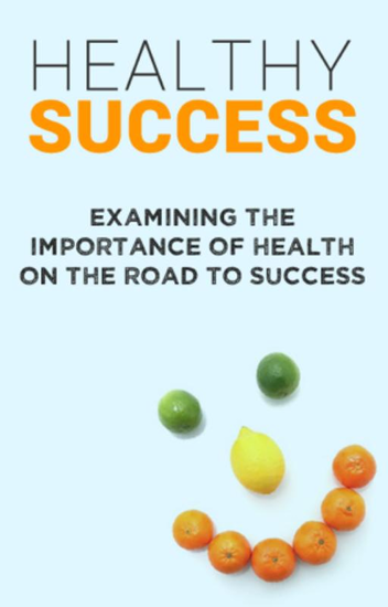 Healthy Success - cover