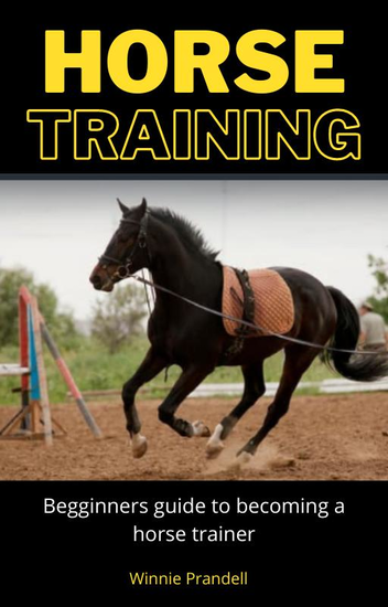 Horse Training - cover