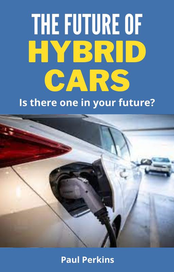 The Future of Hybrid Cars - cover