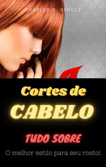 Cortes de Cabelo - cover