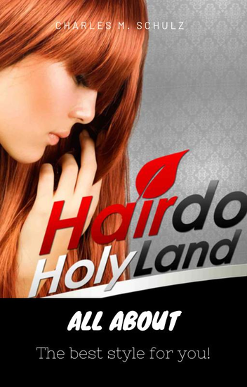 Hairdo Holyland - cover