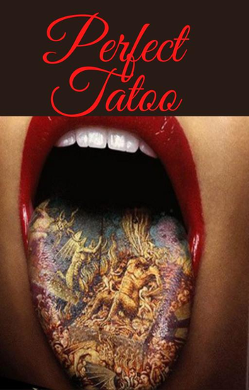 Perfect Tattoo - cover