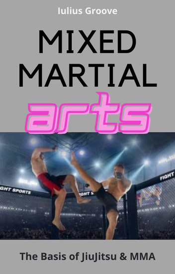 Mixed Martial Arts - cover