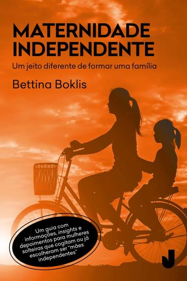 Maternidade independente - cover