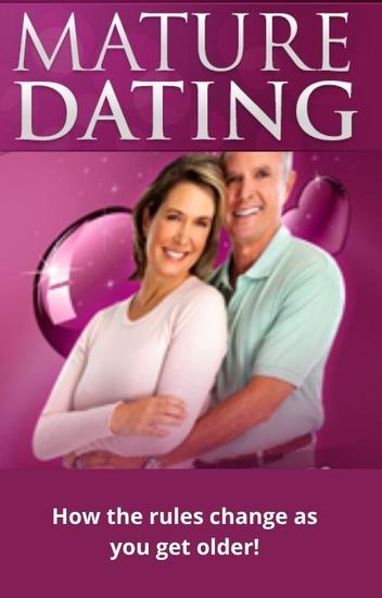 Mature Dating - cover
