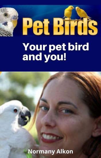 Pet Birds - cover