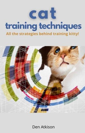 Cat training techniques - cover