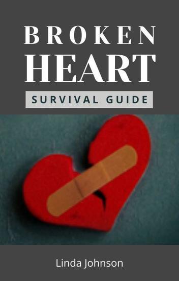 Broken Heart Survival Guide - cover