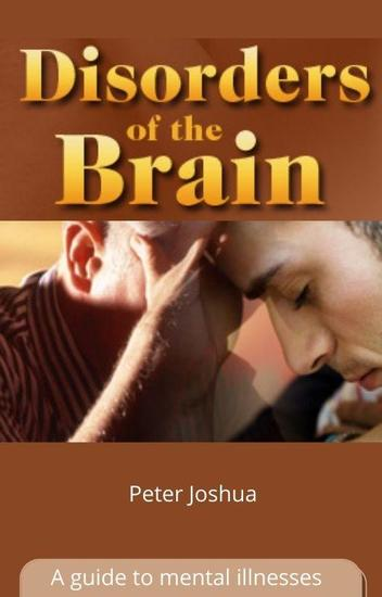Disorders of the Brain - cover