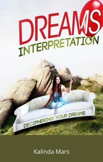 Dream Interpretation - cover