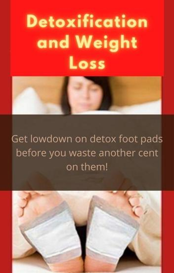 Detoxification and Weight Loss - cover