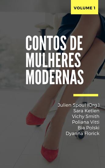 Contos de Mulheres Modernas - cover