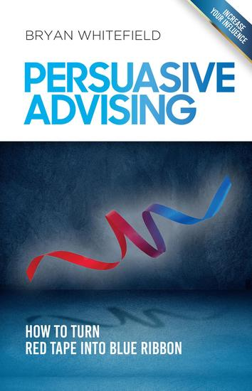 Persuasive Advising - cover