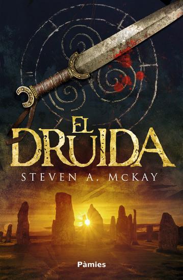 El druida - cover
