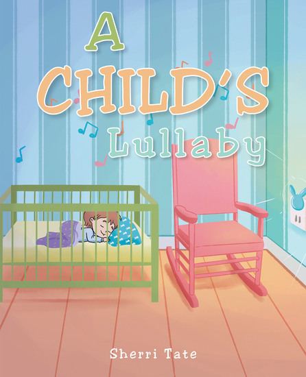 A Child's Lullaby - cover